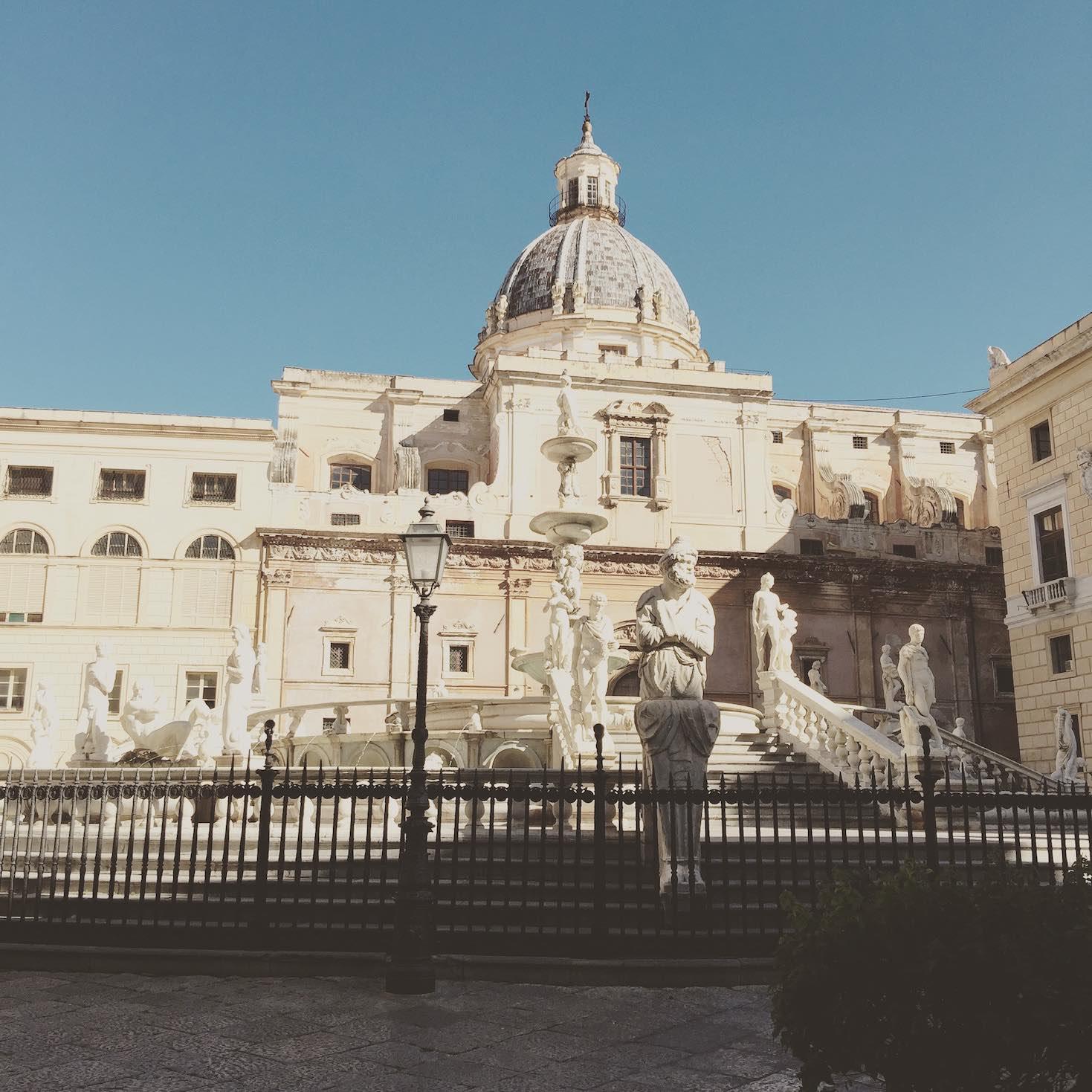 Palermo-Shame